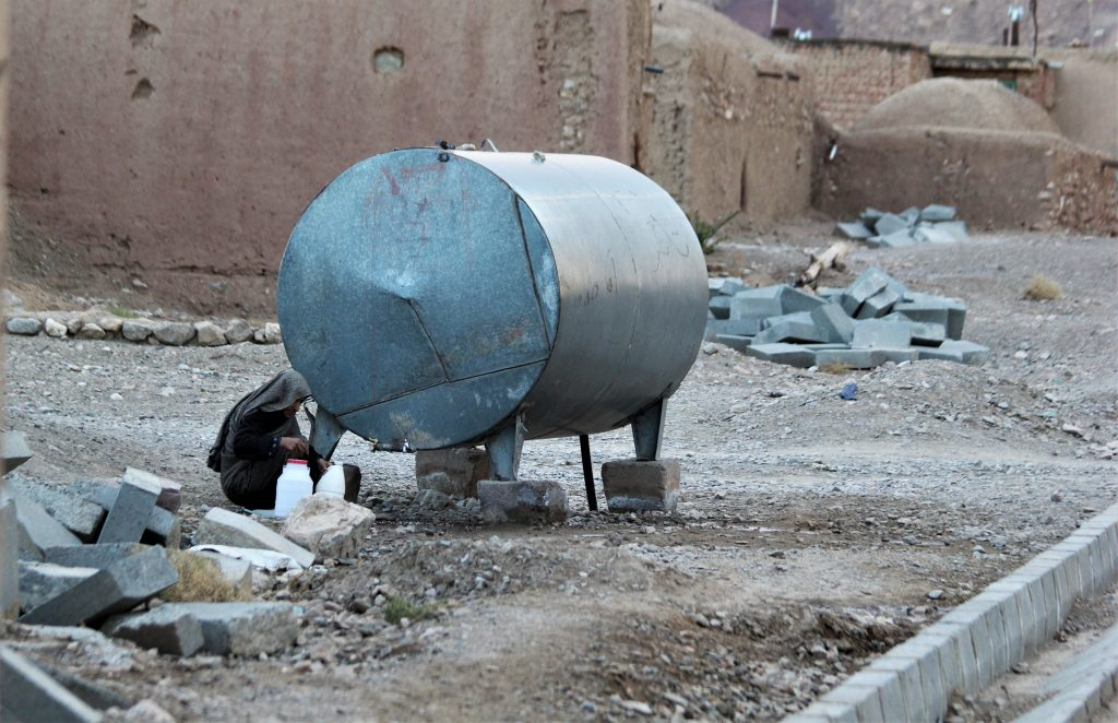 بحران آب در خراسان جنوبی