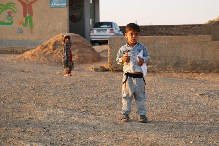 روستای ملکی